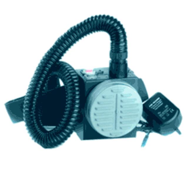 Турбоблок Муссон для очистки воздуха для дыхания